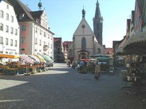 Rottenburg square