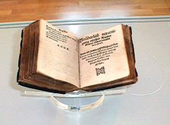 Sattler book