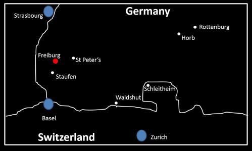 Sattler map
